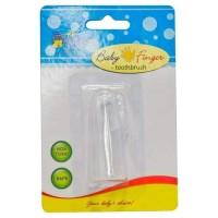 Dodo finger toothbrush/sikat lidah bayi