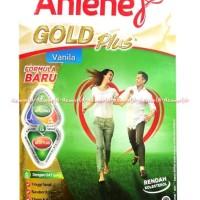 Anlene Gold Vanila Susu Anline Susu Tinggi Kalsium Untuk Usia 51+ 250g