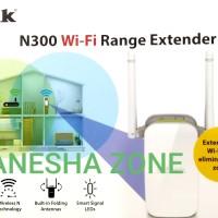 D-LINK DAP-1325 N300 Wifi Range Extender 300Mbps DLINK DAP 1325