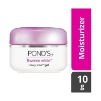 Ponds Flawless White Dewy Rose Gel 10gr