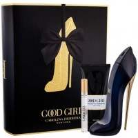 original parfum GIFT SET Carolina Herrera Good Girl 80ml Edp
