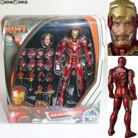 Mafex Iron Man Mark 45 Marvel Avengers Figure