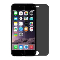 Screen Guard Tempered Glass iPhone 6/6S Plus Privacy - AHP003328