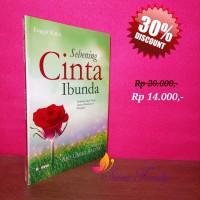 Buku Sebening Cinta Ibunda Kumpulan Kisah Nyata Seputar Kehamilan