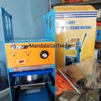 Cup Sealer / Mesin Press Gelas Plastik