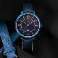 Jam tangan wanita double strap jeans F0$$1£