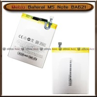 Baterai Meizu M5 Note BA621 Original Batre Batrai HP