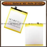 Baterai Meizu M2 Note BT42C Original Batre Batrai HP