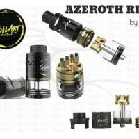 azeroth Rda Coil Art 4.0ml 24mm / coilart rda 24mm