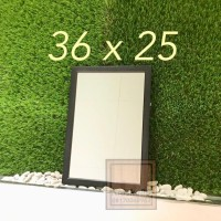 Kaca Cermin Wajah Muka Cermin Gantung Dinding
