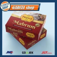 Kurma Mabrum Prince Dates 1 kg