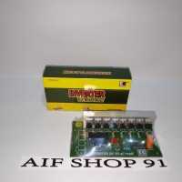 KIT INVERTER DC to AC 750W type 811