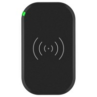 Wireless charger Choetech T513 10 W fast charging 3 coil
