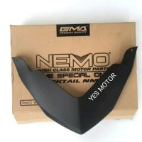 cover ducktail nmax cover tail nmax cover nemo nmax tutup stoplamp