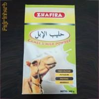 Susu Onta Zhafira Camel's Milk Powder