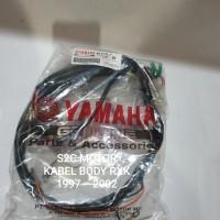 Kabel Body RXK RX King 1997-2002 Original Yamaha