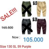Best Brand Sl 57 59 Celana Jeans Fashion Anak Laki Laki Import