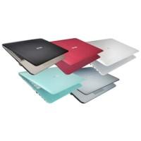 LAPTOP ASUS X441NA INTEL DUAL CORE N3350/RAM 4GB/HDD 500GB/WINDOWS 10