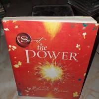 Buku SECRET The POWER by Rhonda BYrne