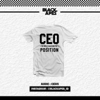 kaos CEO 05