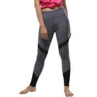 Celana Olahraga Gym Senam Yoga Fitness X Gottex Power Mesh Legging