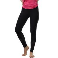 Celana Olahraga Senam Yoga Gym X Gottex Compact Mesh ZipPocket Legging
