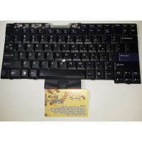 Tombol Huruf Keyboard Thinkpad IBM Lenovo X220 T410 T400 T410S T400S