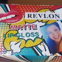 Revlon Matte 24hs Lip Gloss