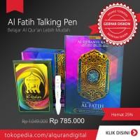 DISKON Al Quran Read Pen - Alquran Digital Talking e Pen ORIGINAL 100%