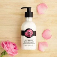 The Body Shop British Rose Body Lotion 250ml