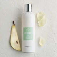 The Body Shop Whitemusk Leau Body Lotion 250ml