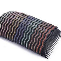 sirkam rambut kilap swarovski mengkilap aksesoris jepit rambut korea