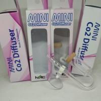 Diffuser Co2 Mini NAC Aquascape