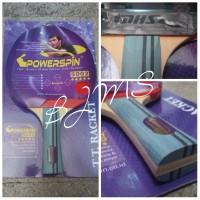 Bet Tenis Meja Power Spin 5002 Original
