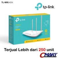 TP-Link TL-WR845N : TPLink WiFi Wireless N Router Extender Expander