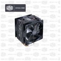 CPU Air Cooler Hyper 212 LED Turbo Black Top Cover [RR-212TK-16PR-R1]
