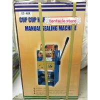 Cup sealer untuk cup kecil & besar(khusus Gojek)