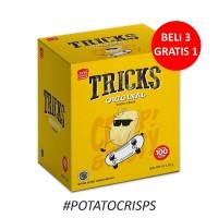 Tricks Baked Crisps Buy 3 Get 1 Free