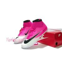 sepatu futsal nike mercurial superfly boots termurah terlaris keren 22
