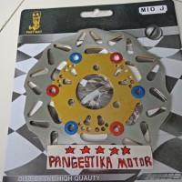 PIRINGAN CAKRAM DEPAN MIO J-MIO M3-MIO SOUL GT-XEON-FINO LUBANG 3