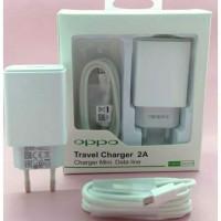 CHARGER OPPO 2A 5V USB MICRO ORIGINAL 100% CASAN OPPO 2A USB MICRO