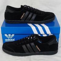 Adidas Hamburg Total Black