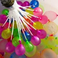 Mainan Perang Balon Air Ajaib Mainan Anak Magic Water Balloon