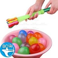 Mainan Perang Balon Air Ajaib Mainan Air Anak Isi 111 Pcs