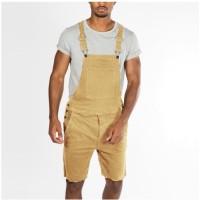 jumpsuit men adjustable strap / baju monyet pria