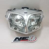 Head Lamp Lampu Depan SUPRA X 125 Helm in WIN