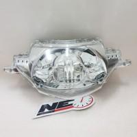 Head Lamp Lampu Depan SUPRA X 125 WIN