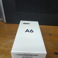 Samsung Galaxy A6 ram 3GB internal 32GB Garansi Resmi sein