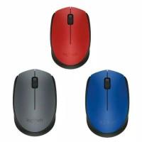 Mouse Logitech Wireless M171 Murah 100% Original Logitech