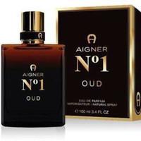 Parfum Ori Eropa nonbox Aigner No 1 OUD